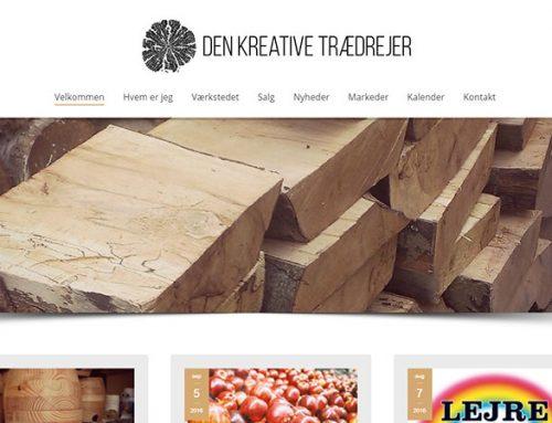 Den Kreative Trædrejer