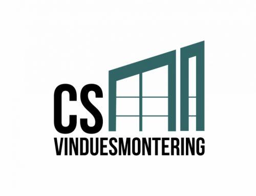 CS Vinduesmontering