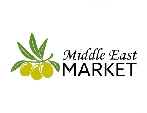 Middle East Market logo