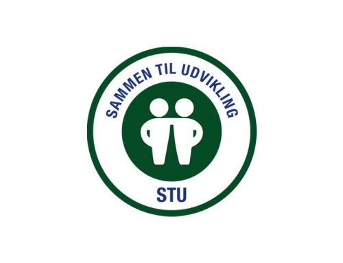 Sammen Til Udvikling logo